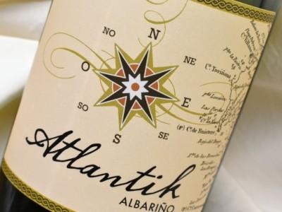 Albariño 2019 Atlantik