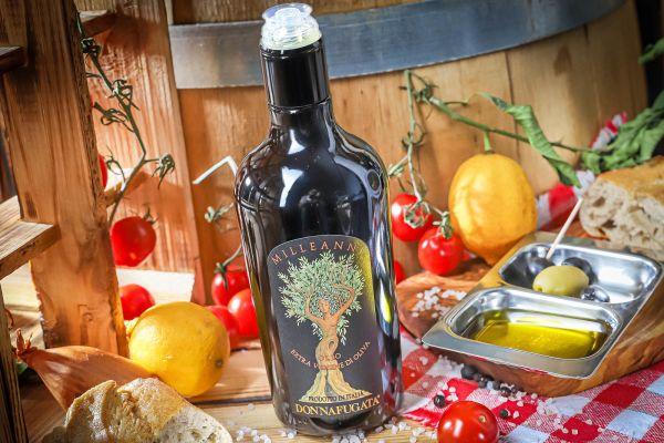 Donnafugata - Olivenöl Extra Vergine 2020 Milleanni