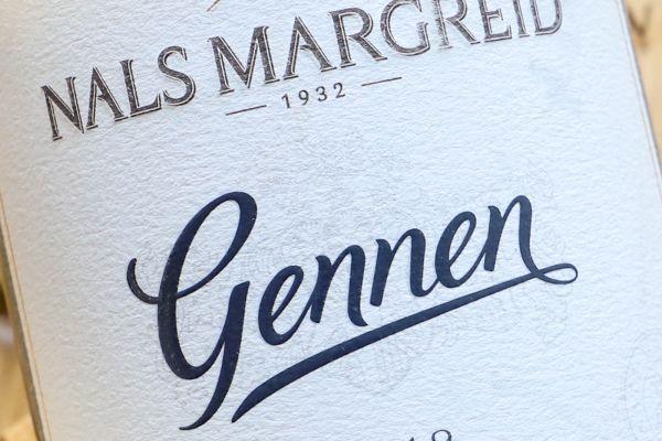Nals Margreid - Sauvignon Blanc 2019 Gennen