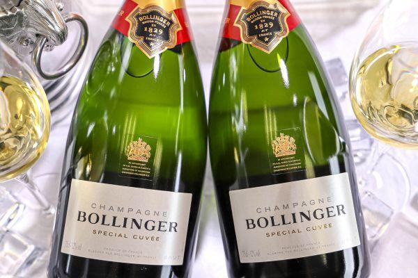 Bollinger - Champagner Special Cuvée Brut