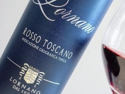 Lornano - Rosso Toscano 2017