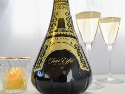 Champagne Princes Tour Eiffel