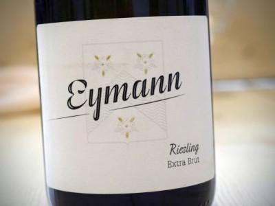 Eymann - Riesling Brut