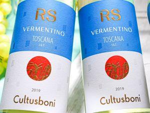 Badia a Coltibuono - Vermentino 2019 RS