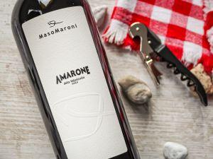 Maso Maroni - Amarone 2017 Maso Maroni