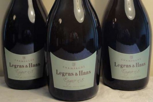 Champagne - Exigence N° 8
