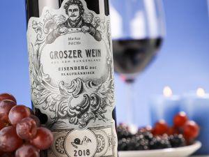 Groszer Wein - Blaufränkisch Eisenberg 2018