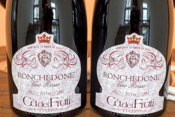 Ronchedone 2016