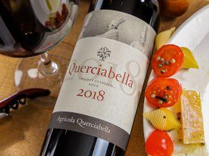Querciabella - Chianti Classico 2018 Bio