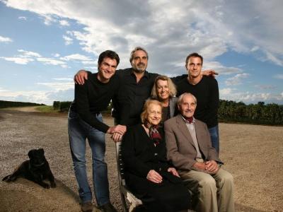 Familie Grassa