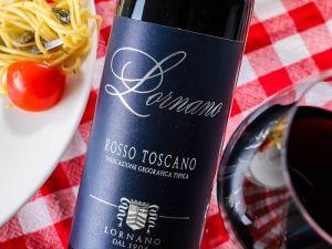 Lornano - Rosso Toscano 2018
