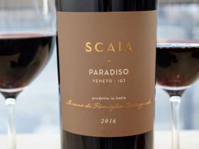 Scaia Paradiso 2016