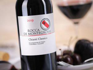 Rocca di Montegrossi - Chianti Classico 2019 Bio