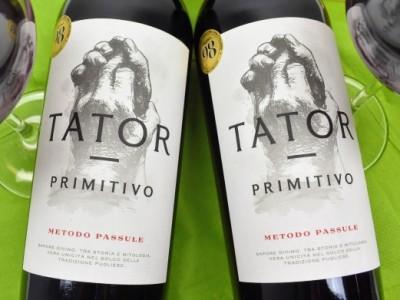 Primitivo 2018 Tator