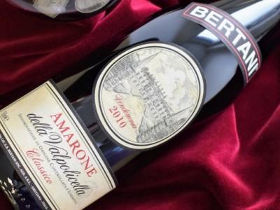 Bertani - Amarone Classico 2010