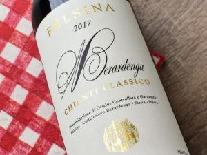 Felsina - Chianti Classico 2017 Berardenga