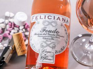 Feliciana - Chiaretto 2020 Feudo