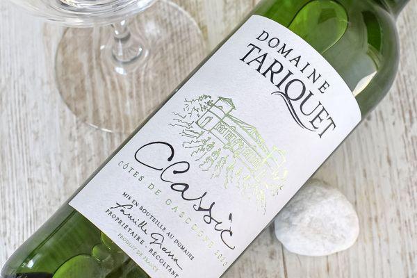Domaine Tariquet - Côtes de Gascogne 2020 Classic