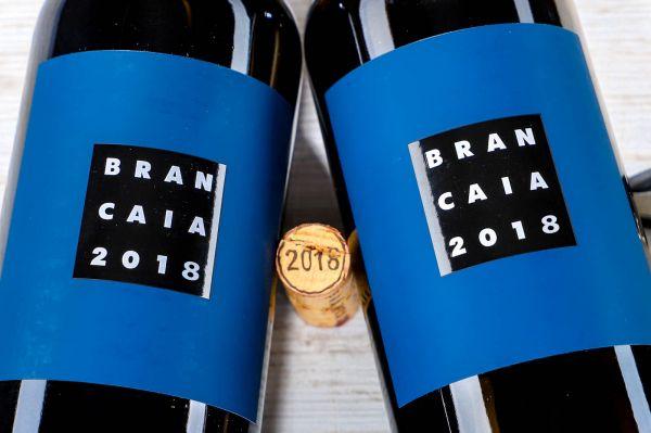 Brancaia - Il Blu 2018