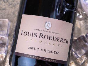 Louis Roederer - Champagne Brut Premier