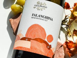Villa Raiano - Falanghina 2019 Beneventano