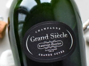 Laurent-Perrier - Champagne Grand Siècle Brut