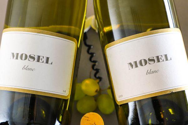 Langen Erben - Mosel Riesling 2019 Blanc