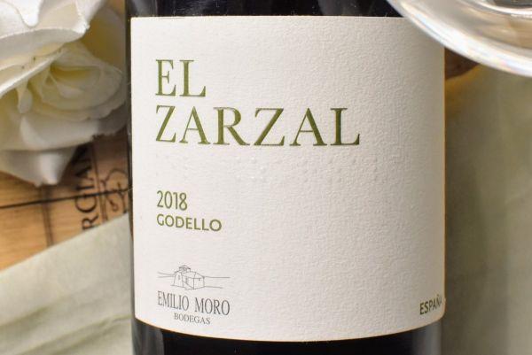 Emilio Moro - Godello 2018 El Zarzal