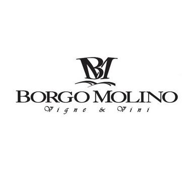 Logo Borgo Molino