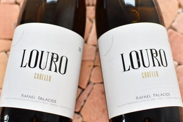 Louro 2018 Godello