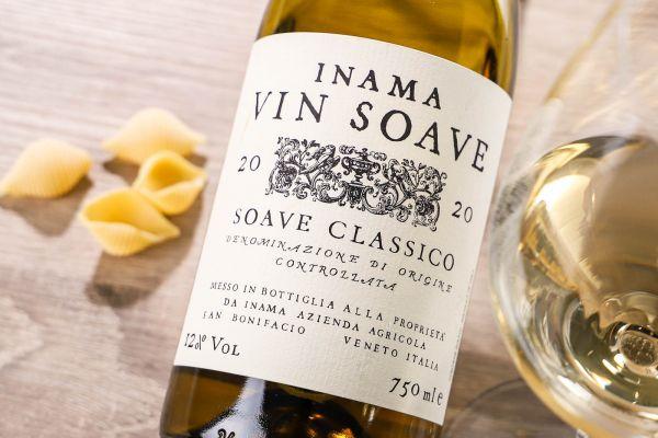 Inama - Vin Soave Classico 2020