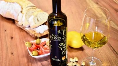 Spanisches Olivenöl von Celler de Capcanes