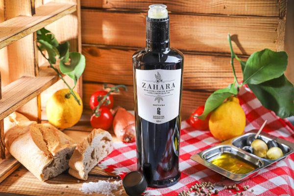 Oleificio Guccione - Olivenöl Extra Vergine 2020 Zahara