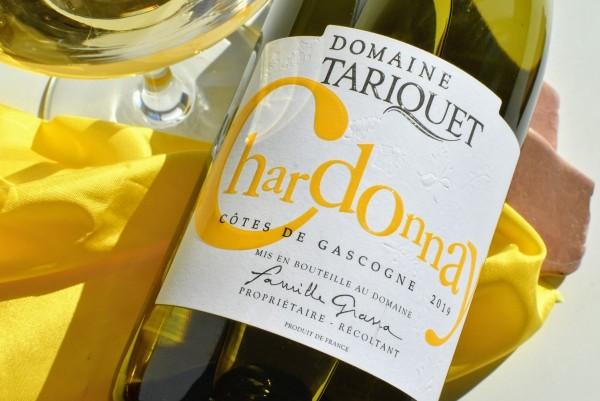 Domaine Tariquet - Chardonnay 2019