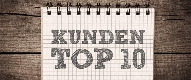 Kunden Top 10