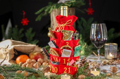 Wein Adventskalender VIPINO