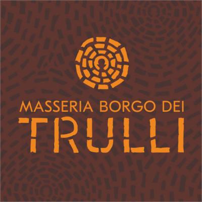 Logo Borgo dei Trulli