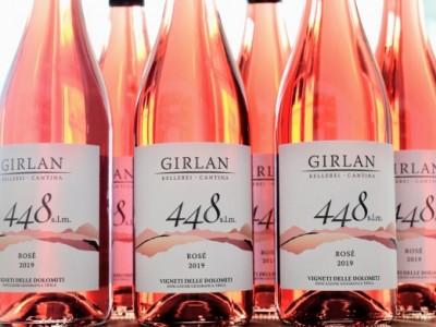 6er-Sparpaket Rosé 2019 Girlan 448 s.l.m.