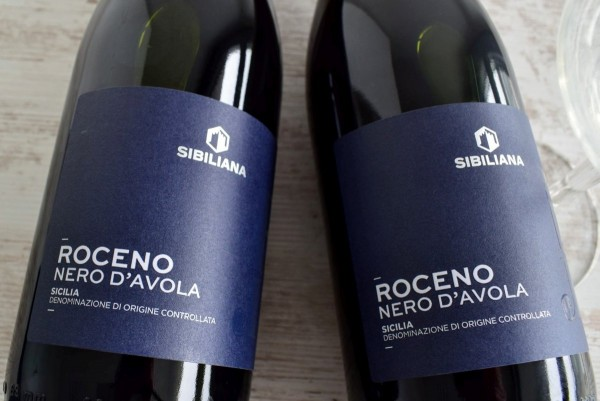 Nero d'Avola 2018 Roceno
