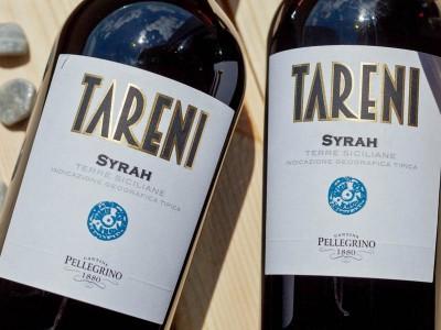 Pellegrino - Syrah 2019 Tareni