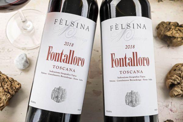 Felsina - Fontalloro 2018