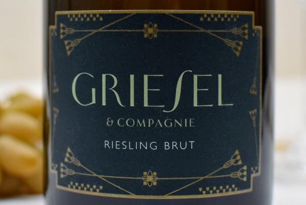 Griesel - Riesling Sekt 2017 Brut