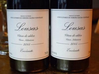 Lousas Aldea 2015