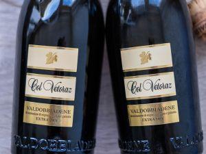 Col Vetoraz - Prosecco Valdobbiadene 2019 Extra Dry