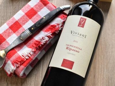 Valpolicella Ripasso von Viviani