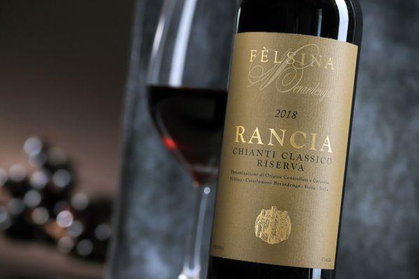 Felsina - Chianti Classico Riserva 2018 Rancia