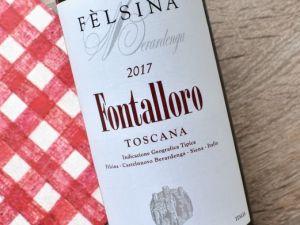 Felsina - Fontalloro 2017