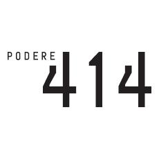Logo Podere 414 Toskana