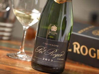 Pol Roger - Champagne Vintage 2013 Brut