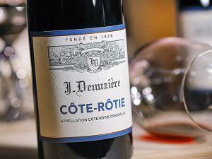 J. Denuzière - Côte Rôtie 2018